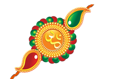 Rakhi Transparent Images