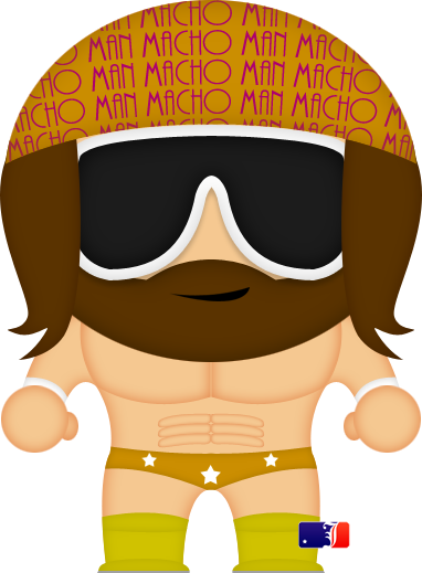 Randy Savage HD Image 17 PNG Images