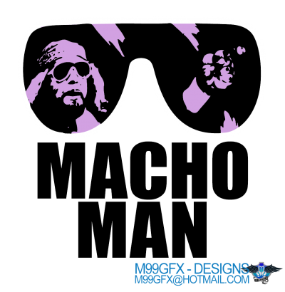 Randy Savage Images PNG PNG Images