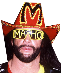 Randy Savage HD Photo Png PNG Images