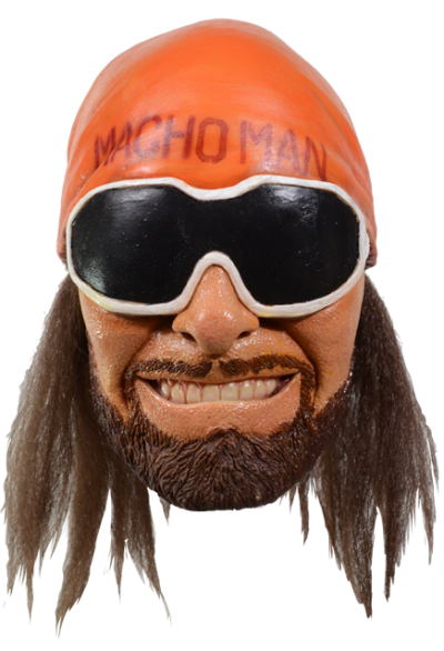 Randy Savage Transparent PNG Images