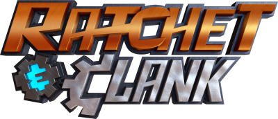 Image Transparent Ratchet Clank