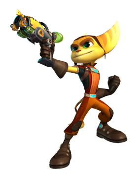 Ratchet Clank Free Transparent Png 17 PNG Images