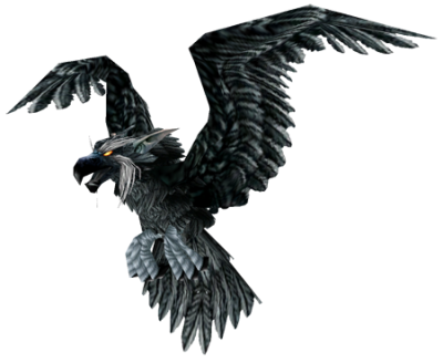 Shadow Ravens Png PNG Images