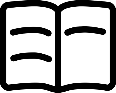 Black Book icons, Reading Hd Transparent Png PNG Images