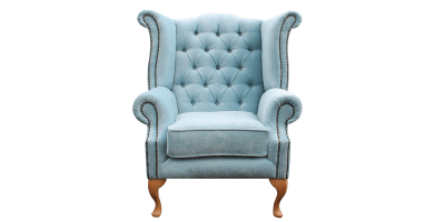 Classic White Recliner Png PNG Images