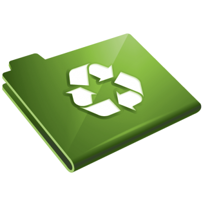 Laptop Recycle Icon Png Images