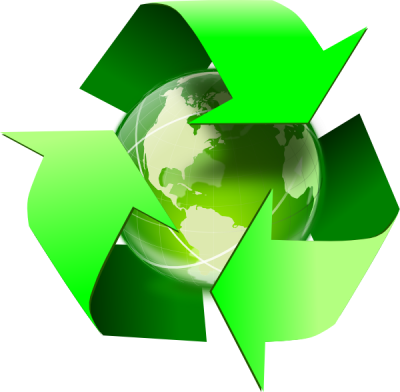 Recycle Icon Clip Art PNG Images