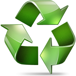 Recycle Icon Png And Icon Formats  PNG Images