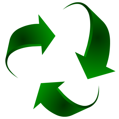 Recycle Logo Png Clipart