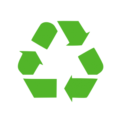 Recycling Icon Png Clipart