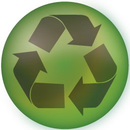 Recycling Iconset Image PNG Images