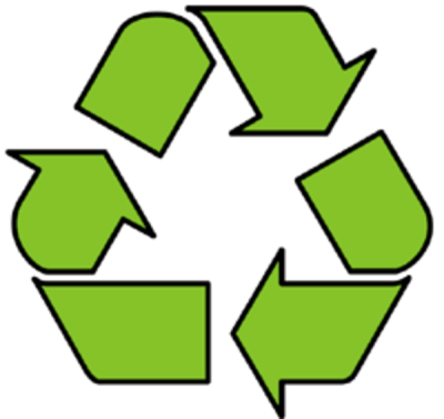 Recycling Logo Images Clipart PNG Images