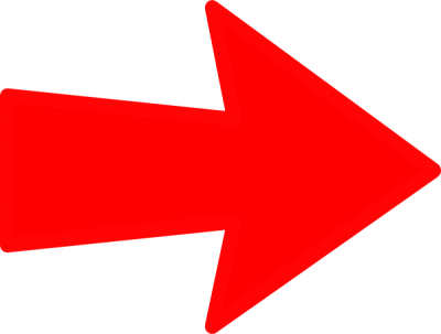 Pointing Right Solid Red Arrow Transparent Png Download PNG Images