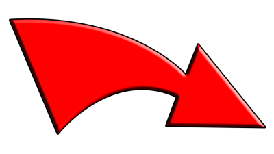 Digital Red Arrow Hd Png Background Download PNG Images