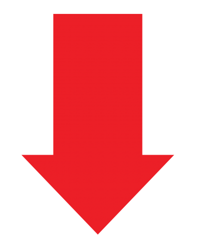 Bottom Side Red Arrow Backgrounds Free Download PNG Images