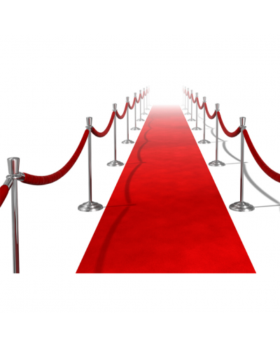 City Red Carpet Png Pictures