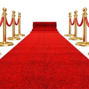 New, Red Carpet Png Transparent