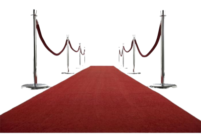 Red Carpet Hire London Png PNG Images