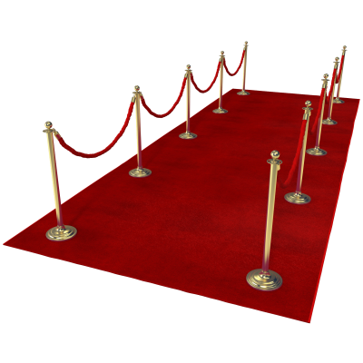 Red Carpet Old Png Transparent Images   PNG Images