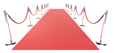 Red Carpet Transparent Images