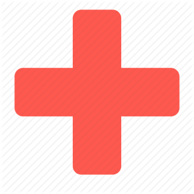 Red Cross HD Image PNG Images