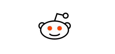Reddit Icon Logo Vector Pictures
