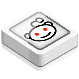 Reddit Simply Smooth Socials Icons Pictures Png PNG Images