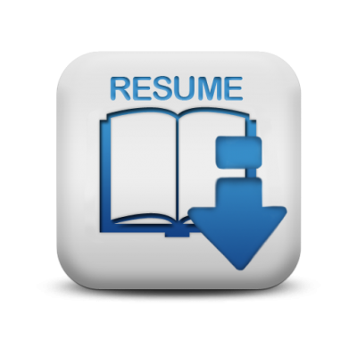 Resume Clipart Transparent picture