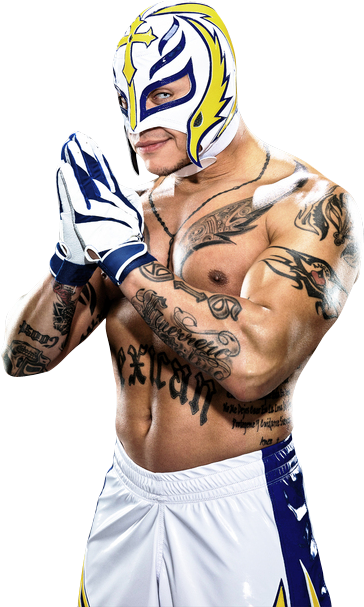 Download Rey Mysterio PNG PNG Images