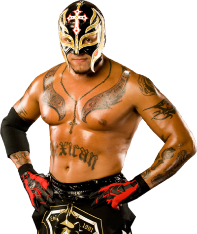 Rey Mysterio Transparent PNG Images