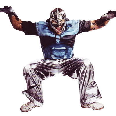 Rey Mysterio Free PNG PNG Images