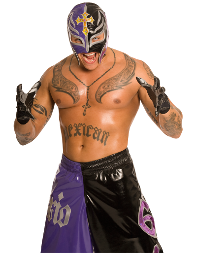 Rey Mysterio Transparent 7 PNG Images