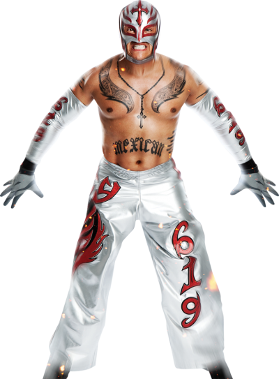 Rey Mysterio Free Cut Out PNG Images
