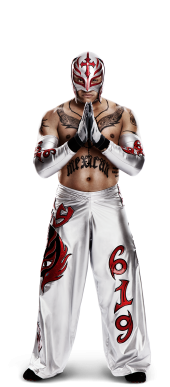 Rey Mysterio High Quality PNG PNG Images