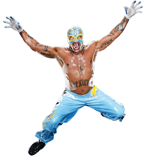 Rey Mysterio Clipart PNG Photos PNG Images