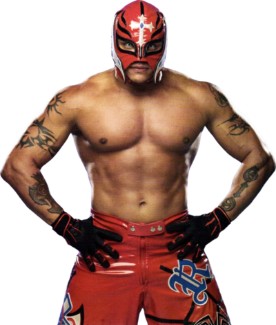 Rey Mysterio Background PNG Images