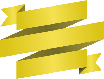 Ribbon Transparent PNG Images