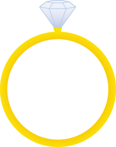 Ring Clipart HD PNG Images