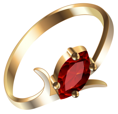 Ring Transparent Image PNG Images