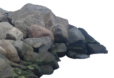 Drawing Rock Photo Png Transparent PNG Images