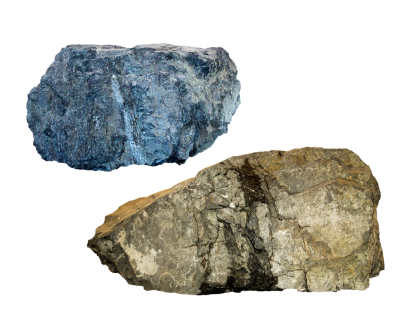 Two Rock Pictures Hd Clipart, Blue, Brown PNG Images
