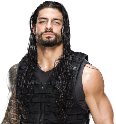 Roman Reigns Photos PNG Images