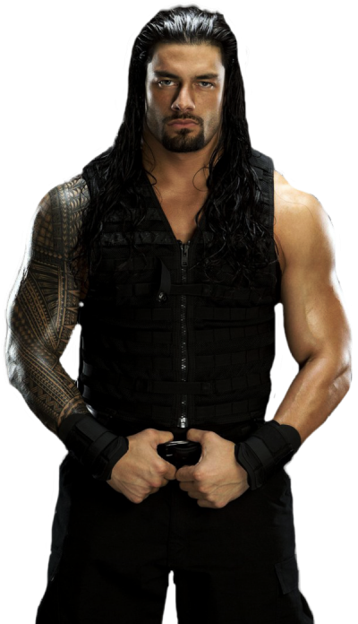 Roman Reigns Icon Clipart PNG Images
