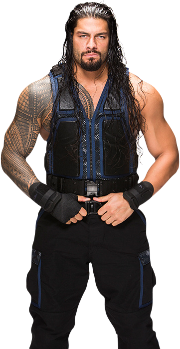 Roman Reigns Icon PNG Images