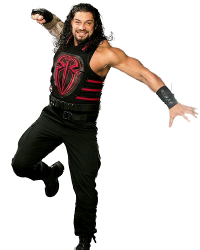 Download Roman Reigns 16 PNG Images