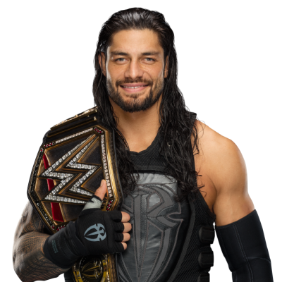 Roman Reigns Simple PNG Images