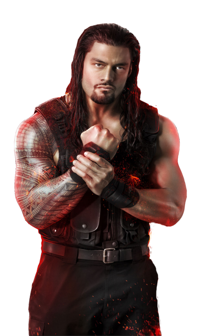 Roman Reigns Wonderful Picture Images PNG Images