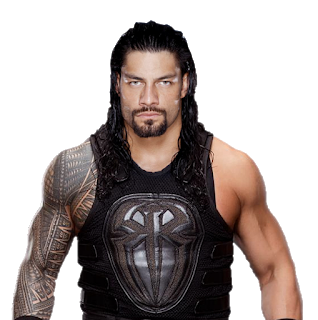 Roman Reigns Images PNG Images