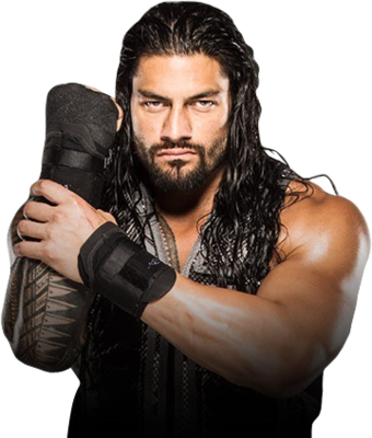 Roman Reigns Amazing Image Download PNG Images